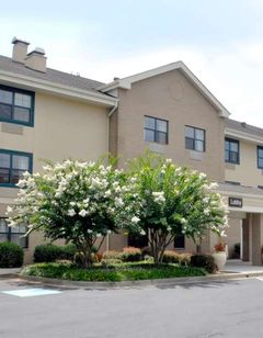 Extended Stay America Stes N Gaithersbur