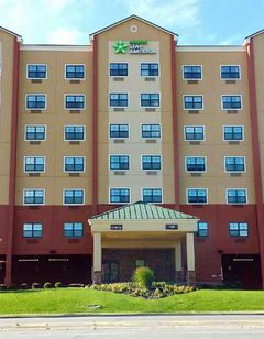 Extended Stay America Stes White Plains
