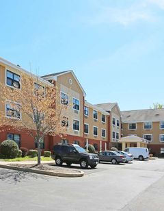 Extended Stay America Stes Lexington Prk