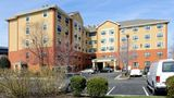 Extended Stay America Stes Secaucus Mea Exterior