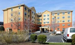 Extended Stay America Stes Secaucus Mea