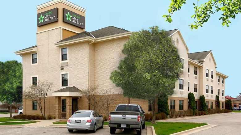 """Extended Stay America Stes Rochester S Exterior. Images powered by <a href=""""http://web.iceportal.com"""" target=""""_blank"""" rel=""""noopener"""">Ice Portal</a>."""
