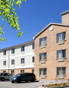 Extended Stay America Stes Blue Ash Kenw