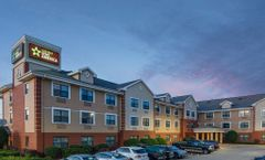 Extended Stay America Stes Chicago Woodf