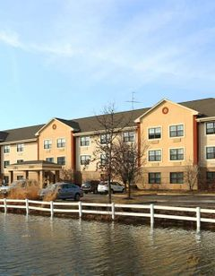 Extended Stay America Stes  Canton
