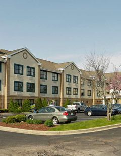 Extended Stay America Stes South Bend N