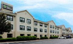 Extended Stay America Stes Bloomington N
