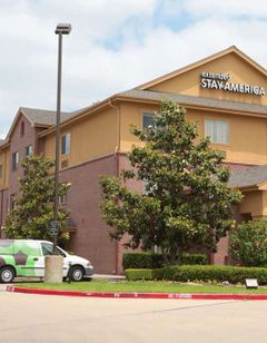Extended Stay America Stes Houston Sugar