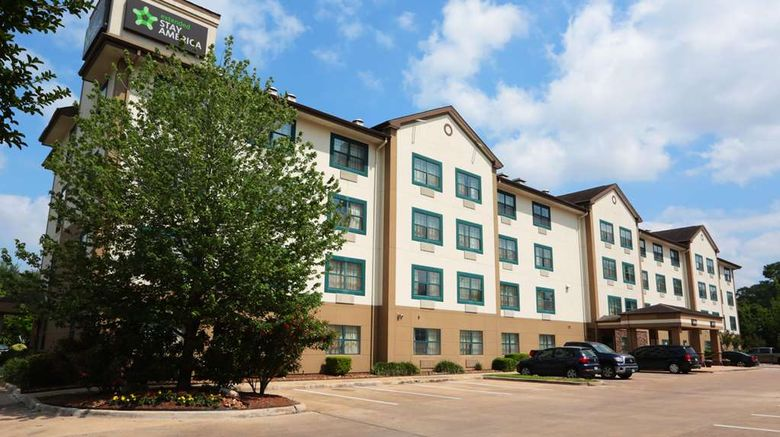 """Extended Stay America Stes Houston Westh Exterior. Images powered by <a href=""""http://web.iceportal.com"""" target=""""_blank"""" rel=""""noopener"""">Ice Portal</a>."""