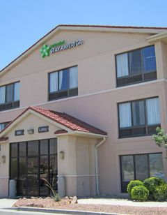 Extended Stay America Stes El Paso West