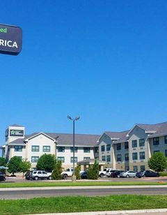 Extended Stay America Stes Amarillo West
