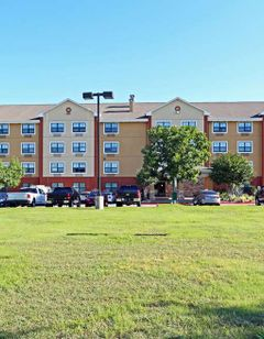 Extended Stay America Stes Austin Sw