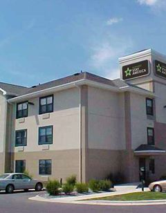 Extended Stay America Stes Billings