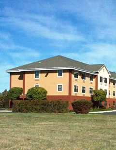 Extended Stay America Stes Great Falls