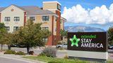 Extended Stay America Stes Albuquerque Exterior