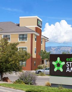 Extended Stay America Stes Albuquerque