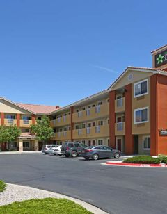 Extended Stay America Stes Abq Airport