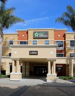 Extended Stay America Stes Oak Airport
