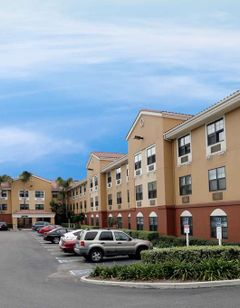 Extended Stay America Stes Woodland Hill