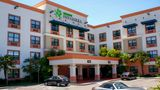 Extended Stay America Stes Oakland Emery Exterior