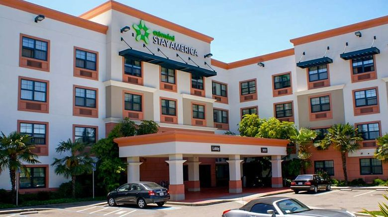 """Extended Stay America Stes Oakland Emery Exterior. Images powered by <a href=""""http://web.iceportal.com"""" target=""""_blank"""" rel=""""noopener"""">Ice Portal</a>."""