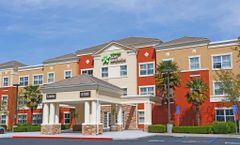 Extended Stay America Stes San Jose S Ed
