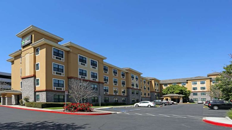 """Extended Stay America Stes Sna Airport Exterior. Images powered by <a href=""""http://web.iceportal.com"""" target=""""_blank"""" rel=""""noopener"""">Ice Portal</a>."""
