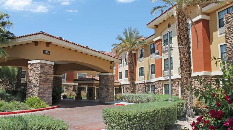 """Extended Stay America Stes Psp Airport Exterior. Images powered by <a href=""""http://web.iceportal.com"""" target=""""_blank"""" rel=""""noopener"""">Ice Portal</a>."""