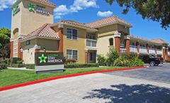 Extended Stay America Stes San Jose Milp