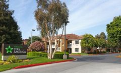 Extended Stay America Stes Sunnyvale
