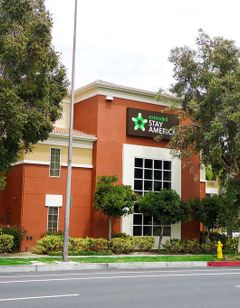 Extended Stay America Stes La Glendale