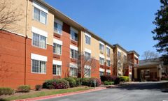 Extended Stay America Stes Marietta Powe