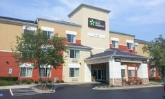 Extended Stay America Stes Naperville E
