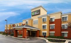 Extended Stay America Stes Conventn Ctr
