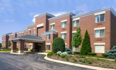 Extended Stay America Stes Westmont Oak