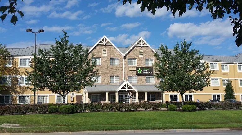 """Extended Stay America Stes Louisville A Exterior. Images powered by <a href=""""http://web.iceportal.com"""" target=""""_blank"""" rel=""""noopener"""">Ice Portal</a>."""