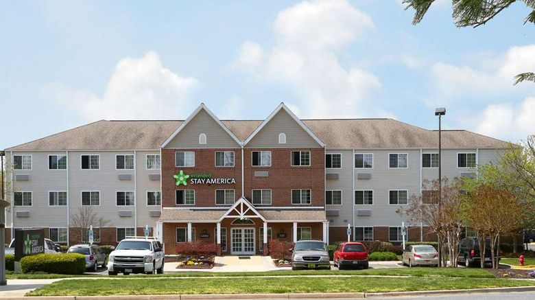 """Extended Stay America Stes Adm Cochrane Exterior. Images powered by <a href=""""http://web.iceportal.com"""" target=""""_blank"""" rel=""""noopener"""">Ice Portal</a>."""