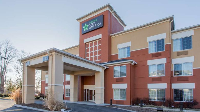 """Extended Stay America Stes Boston Marlbo Exterior. Images powered by <a href=""""http://web.iceportal.com"""" target=""""_blank"""" rel=""""noopener"""">Ice Portal</a>."""