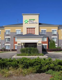 Extended Stay America Stes University Dr