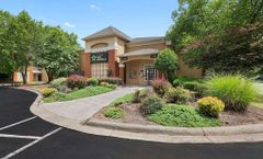 Extended Stay America Stes Charlotte Air