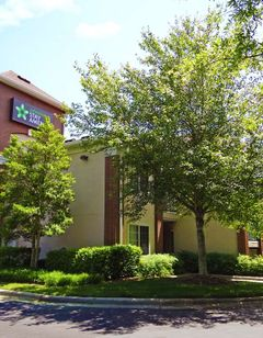 Extended Stay America Stes University Iv