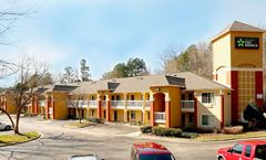 Extended Stay America Stes Raleigh Crabt