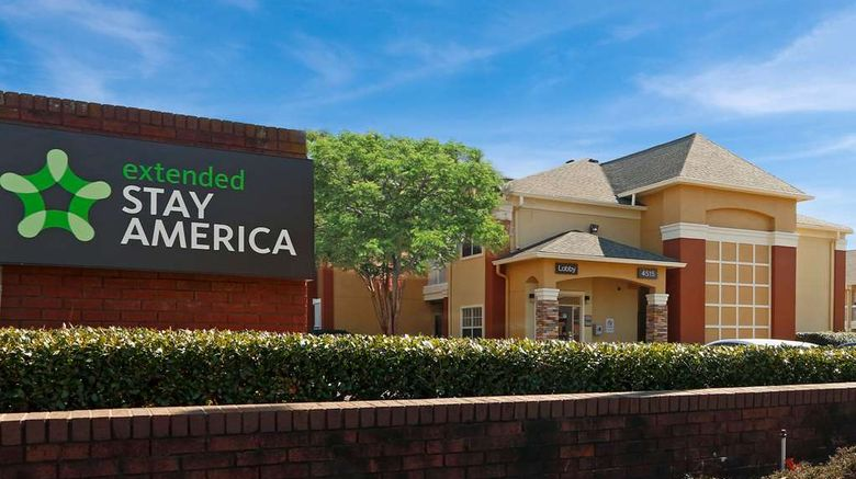 """Extended Stay America Stes Raleigh Rtp55 Exterior. Images powered by <a href=""""http://web.iceportal.com"""" target=""""_blank"""" rel=""""noopener"""">Ice Portal</a>."""
