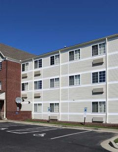 Extended Stay America Stes Blue Ash Reed