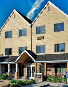 Extended Stay America Stes Chs Airport