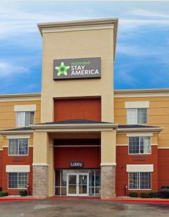 Extended Stay America Stes Memphis Airpo
