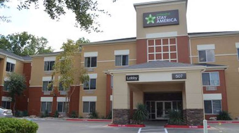 """Extended Stay America Stes Dntn Town Lak Exterior. Images powered by <a href=""""http://web.iceportal.com"""" target=""""_blank"""" rel=""""noopener"""">Ice Portal</a>."""