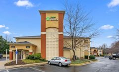 Extended Stay America Stes Falls Church