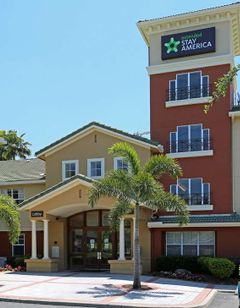 Extended Stay America Stes Maitland Summ