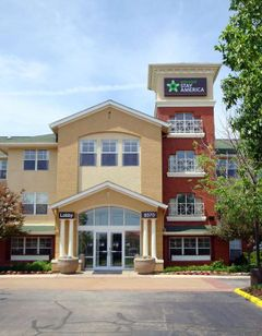 Extended Stay America Stes NW I-465